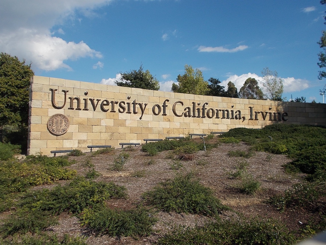 University of California Schools Compared and Ranked