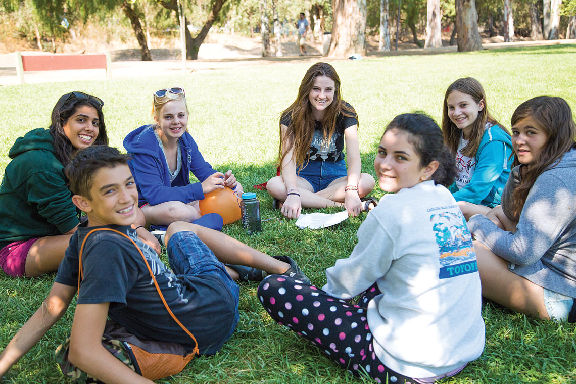 camp Archives | Jewish Journal