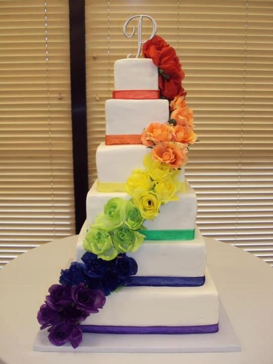 wedding cakes for gay couples must a baker decorate an agunah s wedding cake 24373